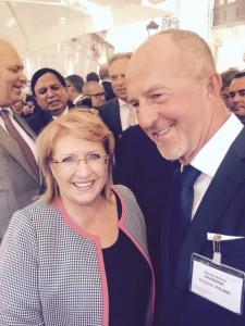 Zjazd Konsulów na Malcie - Lipiec 2015
